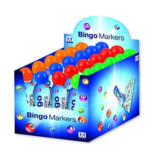 Bingo Marker, Verschiedene