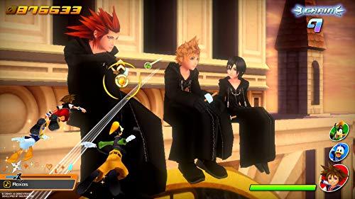 513s2d+igTL - Kingdom Hearts Melody of Memory - PlayStation 4