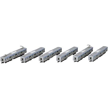 TOMIX Nゲージ 相模鉄道 11000系増結セット 6両 98382 鉄道模型 電車
