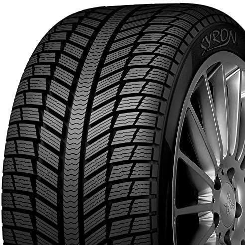 Syron Tires Everest1 Plus Xl 245 45 Zr18 100w E B 72db Winterreifen Pkw Auto
