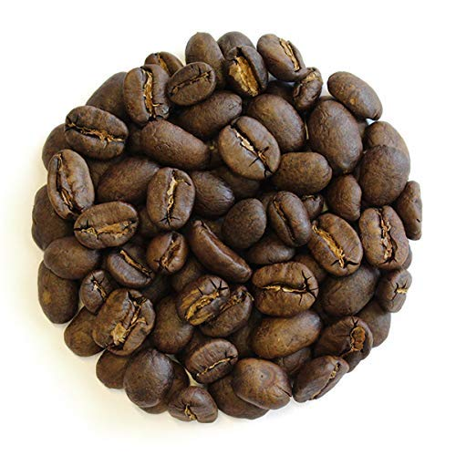 【Dr-i-gama直火焙煎 クラッシック珈琲豆】マンデリンG1 深みと濃厚なコクインドネシア・スマトラ島のG1グレード100%コーヒー (焙煎豆のまま, 内容量200g)