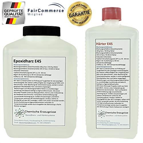 3,25Kg GFK Epoxidharz Epoxydharz Epoxi Laminierharz Terra - Harz Top-Qualität