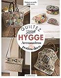 Quiltez Hyyge : Accessoires & petite déco
