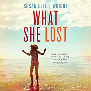 What She Lost cover art