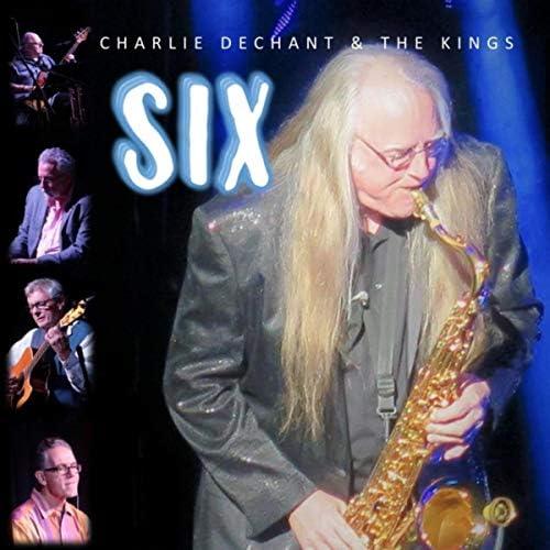 Charlie DeChant & The Kings