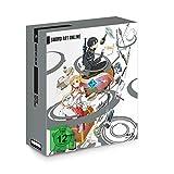 Sword Art Online - Staffel 1 - Gesamtausgabe - [Blu-ray] Steelbook - (exklusiv bei Amazon.de)