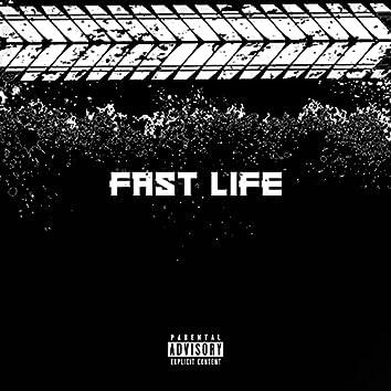 FAST LIFE (feat. Lil'mari)
