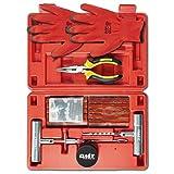 Best Tire Repair Kits - Orion Motor Tech Tire Plug Kit Heavy Duty Review