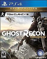 Tom Clancy's Ghost Recon: Wildlands - Gold Edition (輸入版:北米) - PS4 -