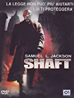 Shaft (2000) [Italian Edition]