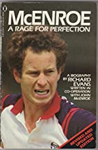 McEnroe: A Rage for Perfection