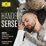 Handel: Serse - ranco Fagioli