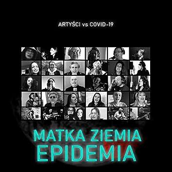 Matka ziemia epidemia