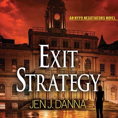 Page de couverture de Exit Strategy