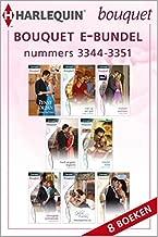 Bouquet e-bundel nummers 3344 - 3351 (8-in-1)
