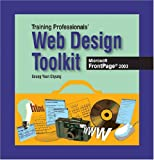 Training Professionals  Web Design Toolkit Microsoft Office Frontpage 2003