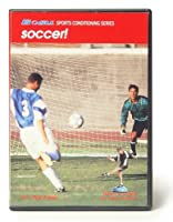 Bosu Sports Conditioning Series Soccer DVD with Phil Arney