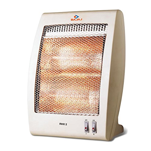 Bajaj RHX-2 800-Watt Room Heater
