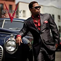 Fly On The Wall by Bobby V (2011-03-22)