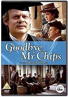 Goodbye, Mr Chips [DVD] [Reino Unido]