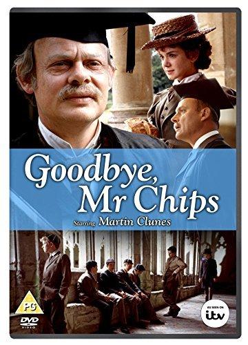 Goodbye, Mr Chips...