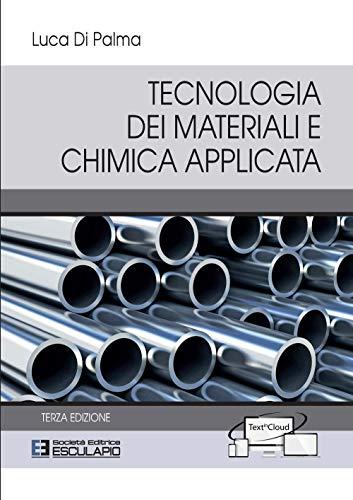 Tecnologia dei materiali e chimica applicata
