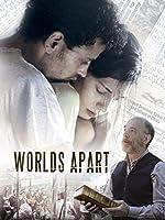 Worlds Apart [DVD] [Import]