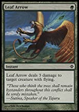 Magic The Gathering - Leaf Arrow - Rise of The Eldrazi by