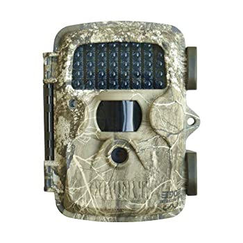 Covert Scouting Cameras MP16 Camera Realtree Edge