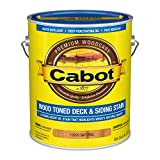 Cabot Deck Stains
