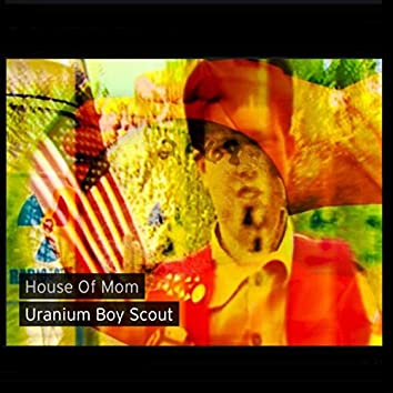 Uranium Boy Scout