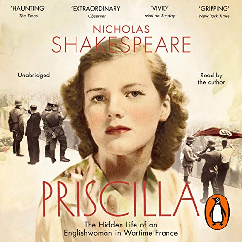 Priscilla cover art