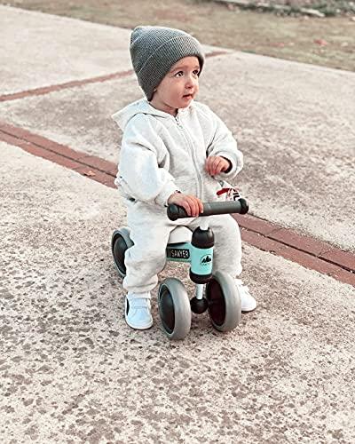 Sawyer Bicicletas sin pedales