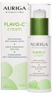 Auriga Aestheticare Flavo C Moisturising Cream 30 ml anti-ageing [Personal Care]