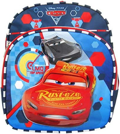 Disney Cars 10 inch Mini Toddler Backpack product image