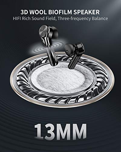 Bluetooth 50 Stereo True Wireless In Ear Bild 2*