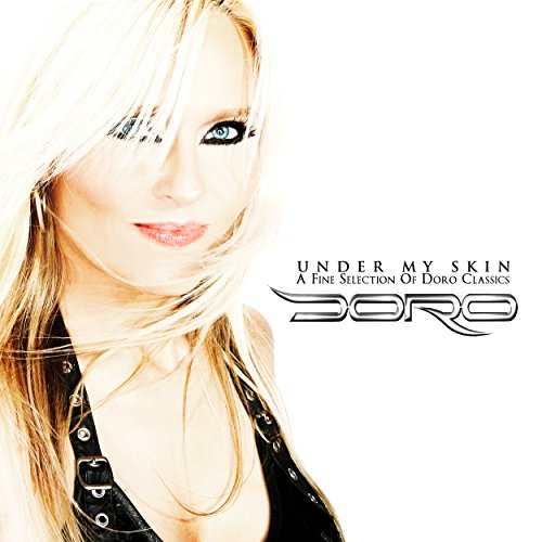 Under My Skin - A Fine Selection of Doro Classics