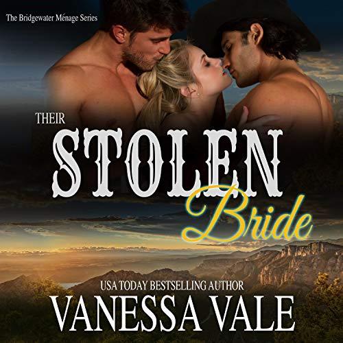 Their Stolen Bride cover art