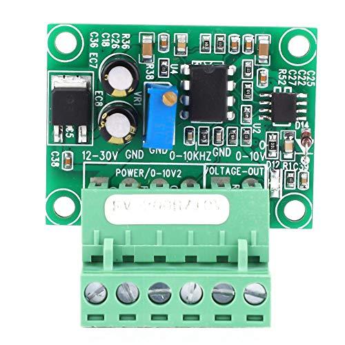 Frequenz-Spannungswandler-Modul 0~200 Hz bis 0~10 V Signalwandler-Modul Digital-Analog-Signalwandler