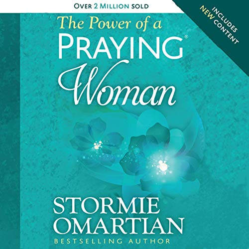 The Power of a Praying Woman  By  cover art