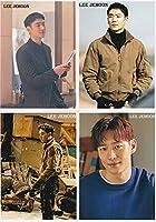 イ・ジェフン 模範タクシー フォト 生写真 10枚 韓国