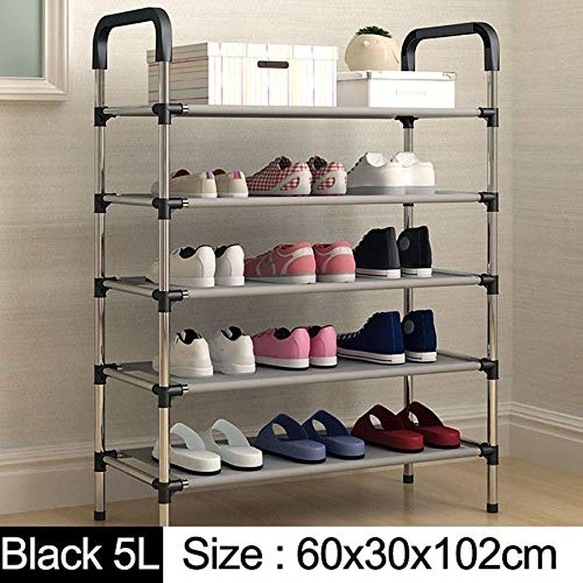 Metal Shoe Rack Bamboo Shoerack Shoes Organizer Home Furniture Super Saving Space Shoes Cabinet Shoes Closet