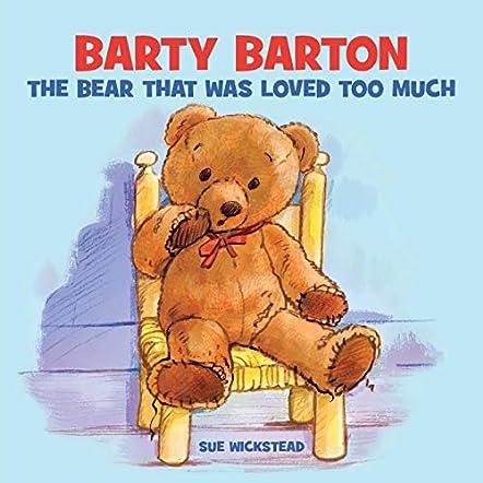 Barty Barton