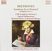 Symphonien Nr.1+6