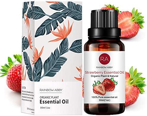 Top 10 Best strawberry massage oil Reviews