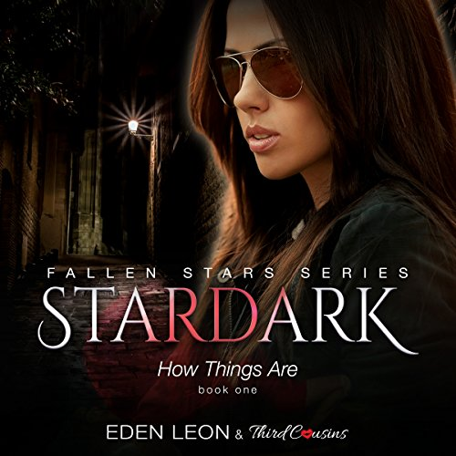 Stardark: How Things Are audiobook cover art