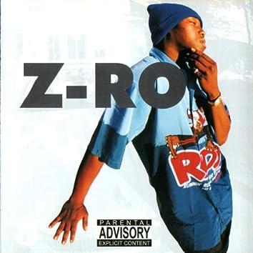 Z-ro(Self Entitled)
