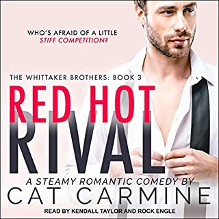 Red Hot Rival cover art