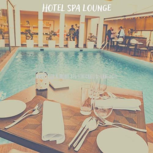 Hotel Spa Lounge