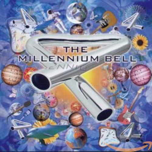 The Millenium Bell